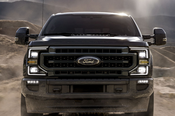 Preorder A 2020 Ford Super Duty Near Tinley Park Il Ford