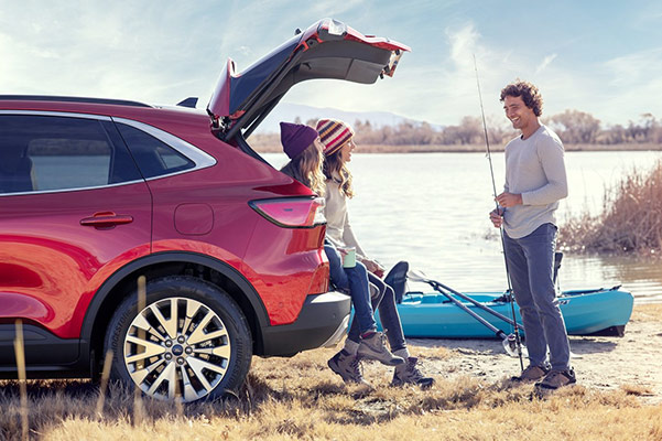 Should I Get a Ford Lease?